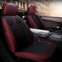 汽车座套全包围 原车型宝马1系3系5系X3 X5 奥迪Q3Q5专车专用座套