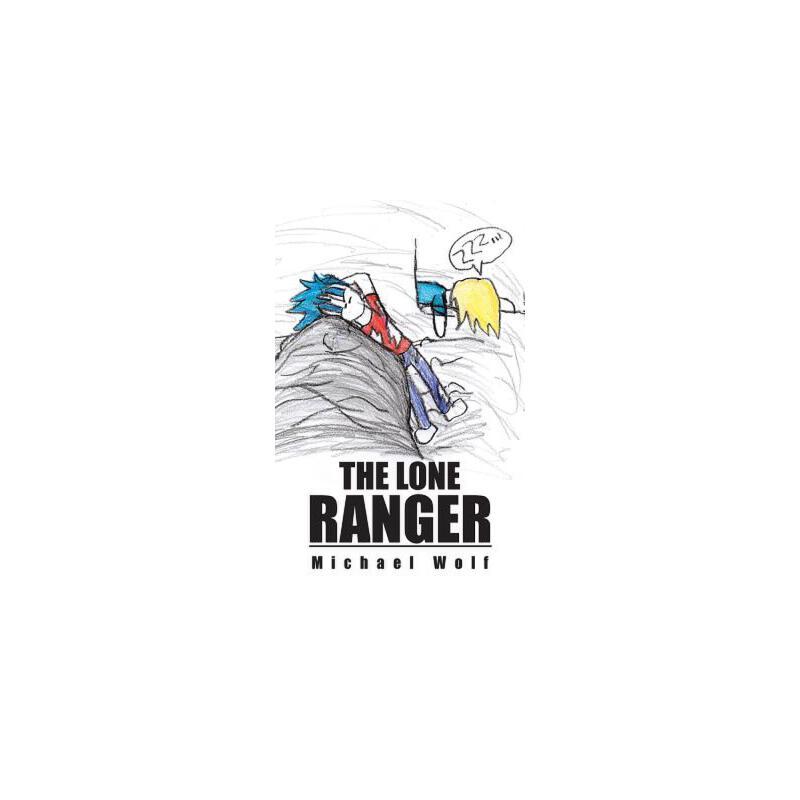 【预订】The Lone Ranger 预订商品,需要1-3个月发货,非质量问题不接受退换货。