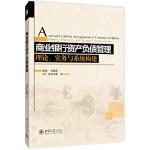 商业银行资产负债管理:理论、实务与系统构建