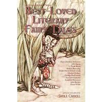 【预订】Best-Loved Literary Fairy Tales