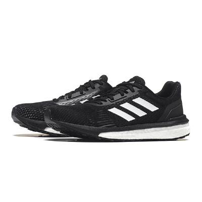 adidas阿迪达斯女鞋跑步鞋年运动鞋AQ0331 活力出游!满199-10!满300-40!满600-80!
