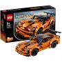 【当当自营】乐高LEGO机械组系列 42093 雪佛兰科尔维特ChevroletCorvetteZR1跑车