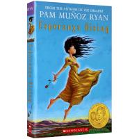 飞翔的埃斯佩兰萨 Esperanza Rising 英文原版小说书 英文版现货正版进口英语书籍
