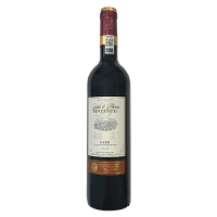 巴蒂斯加尔干红葡萄酒