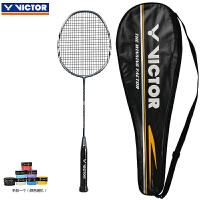 威克多(Victor)羽毛球拍 全碳素单拍情侣对拍训练羽毛拍