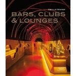 Bars, Clubs & Lounges (ISBN=9783037681763) bars/clubs/lounges/酒吧/夜店/俱�凡�/夜����b��O�大�D�� 英文原版