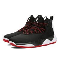 Nike耐克2018年新款男子JORDAN SUPER.FLY MVP PF篮球鞋AR0038-023