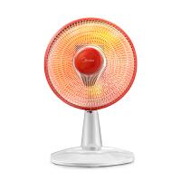 美的(Midea)取暖器NPS7-13T小暖阳电暖气小太阳家用摇头速热电热扇