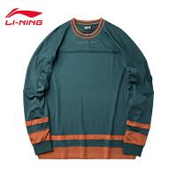 李���L袖T恤男士2020新款BADFIVE�@球系列�A�I��松�\�臃�AHSQ425