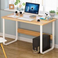 电脑桌宜家家居家用台式书桌经济型办公桌学习桌旗舰家具店