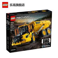 【����自�I】LEGO�犯叻e木�C械�MTechnic系列42114 沃��沃6*6�q接式拖�