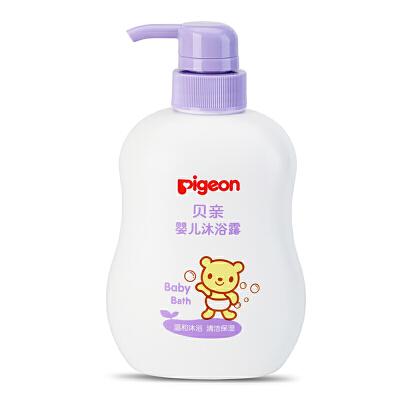 贝亲Pigeon婴儿沐浴露500ml 全场特惠
