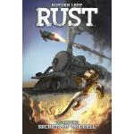 【预订】Rust, Volume 2: Secrets of the Cell