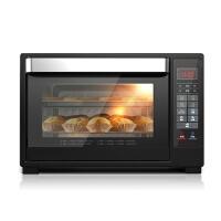 美的电烤箱家用多功能全自动控温烘焙蛋糕小型杀菌大容量烤箱325D