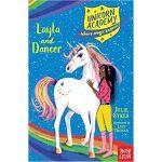 Layla and Dancer (Unicorn Academy)