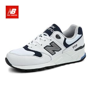 新百伦NEW BALANCE NB男鞋增高跑步运动鞋ML999LUC