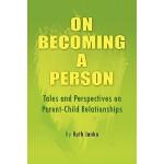 【预订】On Becoming a Person