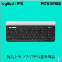 罗技 K780无线优联蓝牙双模键盘静音ipad手机平板笔记本