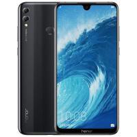华为 荣耀8X Max 全网通4GB+128GB 幻夜黑 移动联通电信4G手机 双卡双待