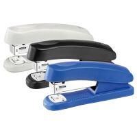 办公用品 得力0325订书机12号订书机 装订机 20页标准订书机