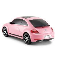 男孩小汽车玩具赛车大众甲壳虫儿童遥控汽车玩具