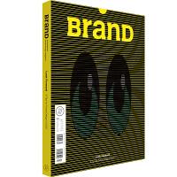 BranD国际品牌设计杂志No.47期 2019年12月刊 平面设计 品牌设计杂志