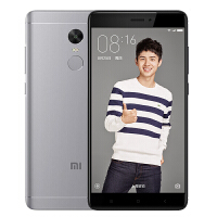 【当当自营】小米 红米Note4X 全网通3GB+32GB 铂银灰 移动联通电信4G手机