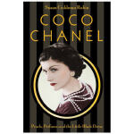 Coco Chanel 可可香奈儿:珍珠 香水 小黑裙设计 时装设计师作品集
