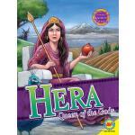 【预订】Hera: Queen of the Gods