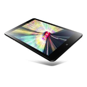 【当当自营】联想 ThinkPad 8(20BNA00RCD) 8.3英寸触控平板电脑(Z3795 4G 64G WiFi Win8.1)