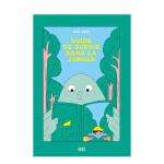【预订】【2021博洛尼亚童书奖】森林手册Guide de survie dans la jungle 法国趣味森林丛林