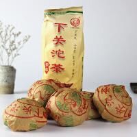 【十五条 75沱】2006年关甲沱茶 纯干保证茶香四溢 生茶