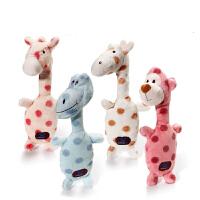 【支持礼品卡】狗狗玩具宠物用品毛绒玩具泰迪金毛耐咬磨牙 狗玩具t5d