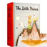 【中商原版】小王子 豪华立体书正版 英文原版 The Little Prince Pop-Up