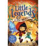 Little Legends #2: The Great Troll Rescue