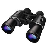 双筒望远镜 高倍高清夜视非红外军演唱会观鸟手机拍照望远镜 T18 10*50