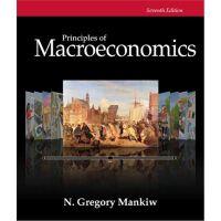 Principles of Macroeconomics, 7th Edition,Principles of Macr