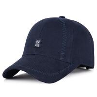 秋冬帽子男韩版潮时尚户外四季运动棒球帽男士鸭舌帽遮阳帽