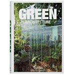 Green Architecture 绿色建筑 英文建筑设计书籍 TASCHEN原版