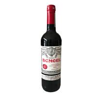 柏翠 880元/瓶莫埃尔庄园干红葡萄酒 法国原瓶进口 750ml