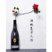 杜卡夫美乐红葡萄酒750ML