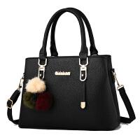 女士包包2018新款斜挎包中年妈妈包大容量大气单肩手提包时尚大包