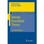 【预订】Density Functional Theory: An Advanced Course