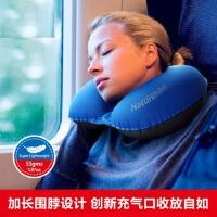 女士颈椎U形坐车午睡枕 飞机旅行脖枕颈部靠枕 便携旅游护枕脖U型枕头护颈枕