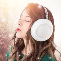 耳罩保暖女韩版可折叠冬季耳暖耳包男士护耳套耳捂女冬儿童护耳罩