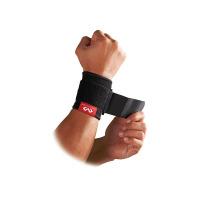护腕篮球运动健身扭伤男排球网球羽毛球护具薄款