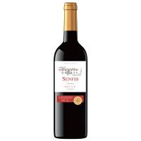 圣菲堡经典干红葡萄酒