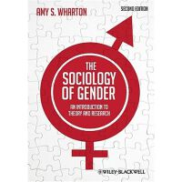 The Sociology of Gender: An Introduction to Theory,The Socio