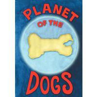 【预订】Planet of the Dogs