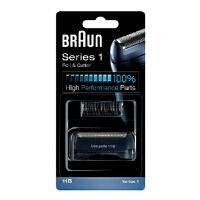 Braun/德国博朗 11B-1000FF刀头网膜 超薄网膜 贴面剃净